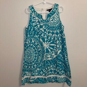 GAP girls 8 sun dress summer sleeveless kids